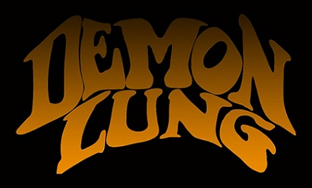 Demon Lung - Logo