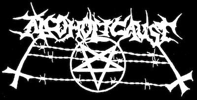 Alcoholicaust - Logo