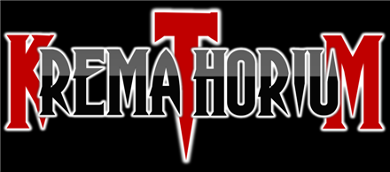 Kremathorium - Logo