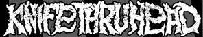 Knifethruhead - Logo