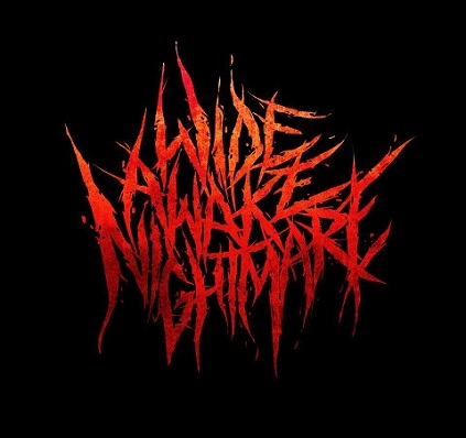 Wide Awake Nightmare - Logo