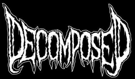 Decomposed - Logo