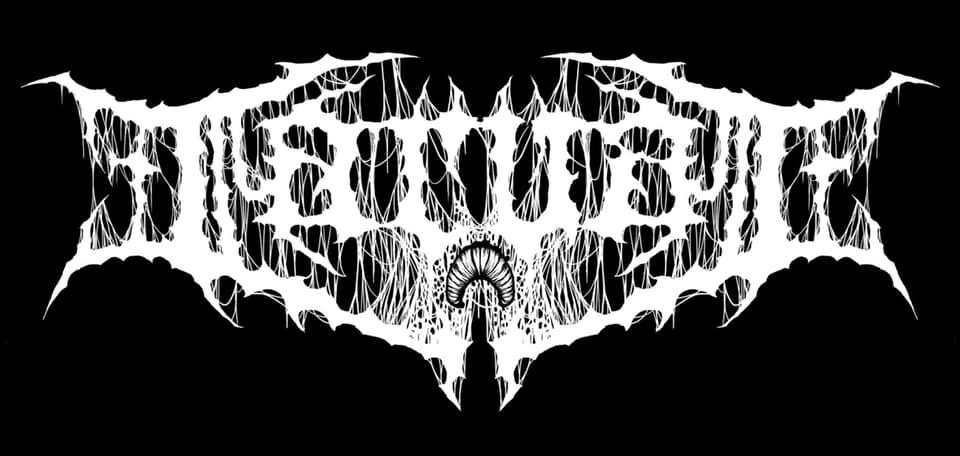 Larvae - Logo