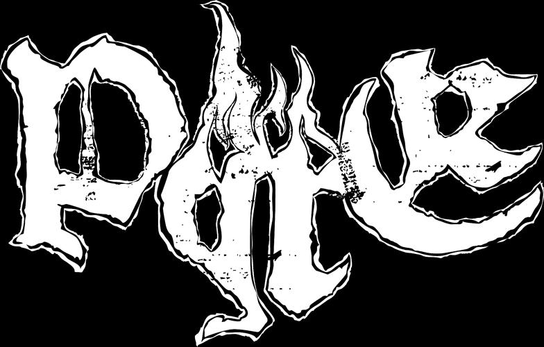 Pyre - Logo