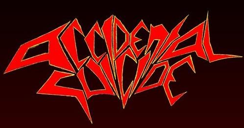 Accidental Suicide - Logo