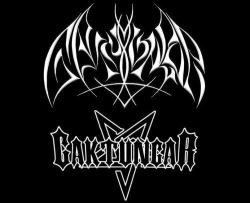 Gaktungar - Logo