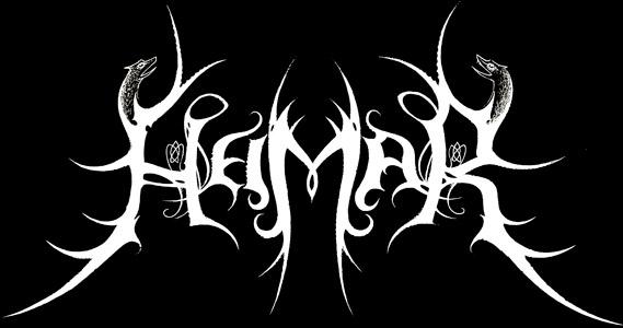 Heimar - Logo