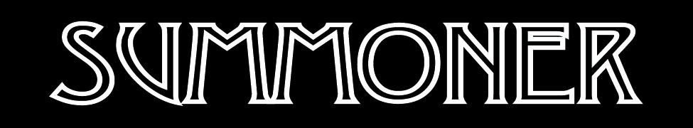 Summoner - Logo