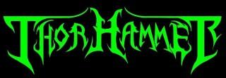 ThorHammer - Logo