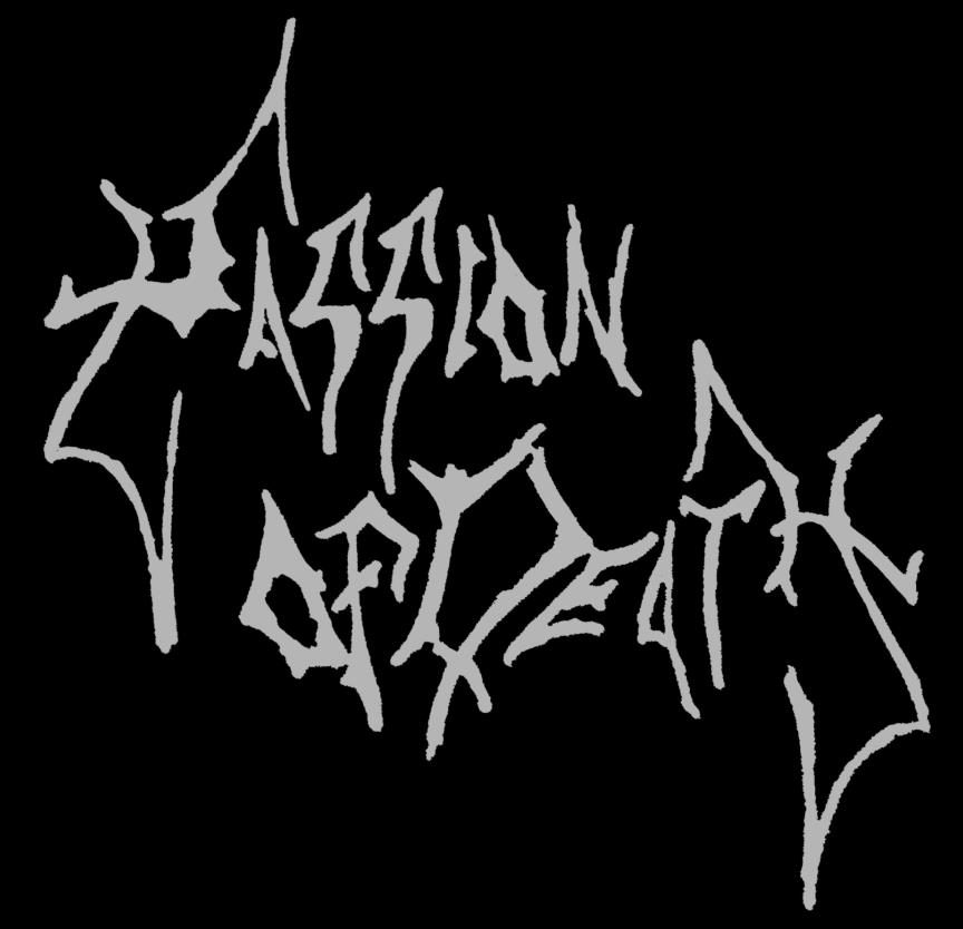 Passion of Death - Logo