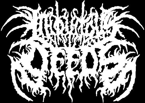 Iniquitous Deeds - Logo