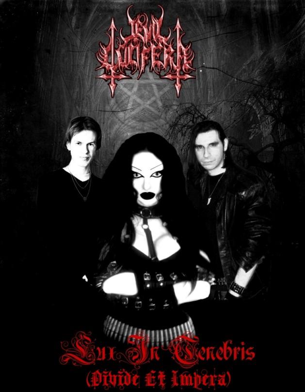 Evil Lucifera - Photo