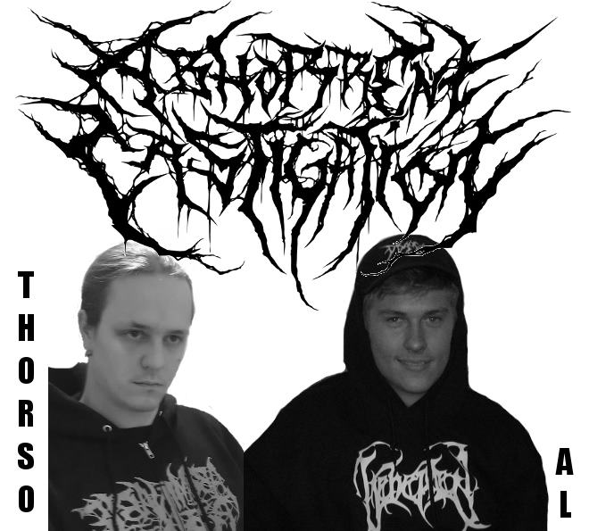 Abhorrent Castigation - Photo