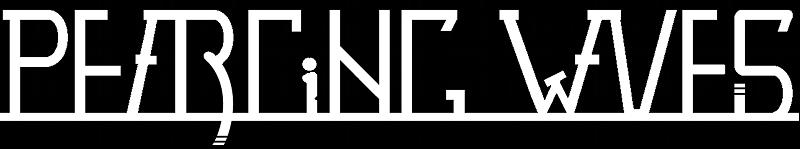 Pearcing Waves - Logo
