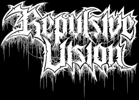 Repulsive Vision - Logo