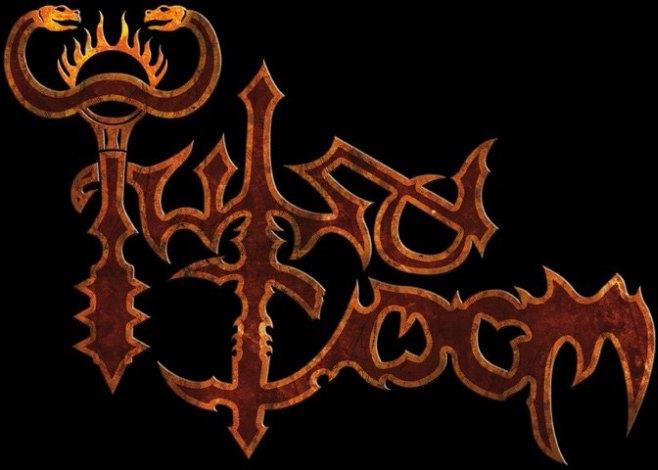 Tulsadoom - Logo