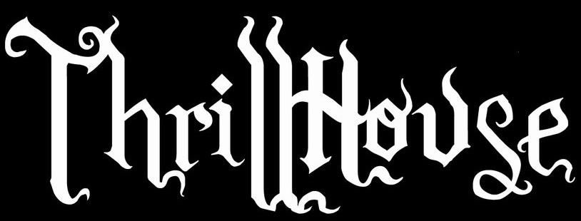 Thrillhouse - Logo