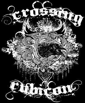 Crossing Rubicon - Logo