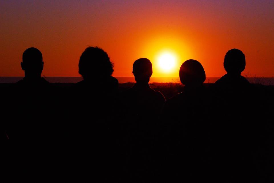 Burning Man - Photo