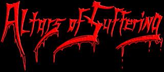 Altars of Suffering - Logo