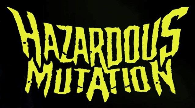 Hazardous Mutation - Logo