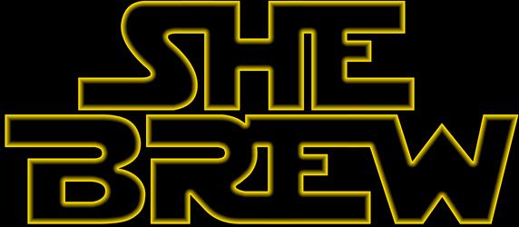 Shebrew - Logo