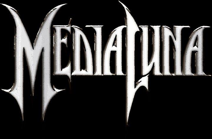 MediaLuna - Logo