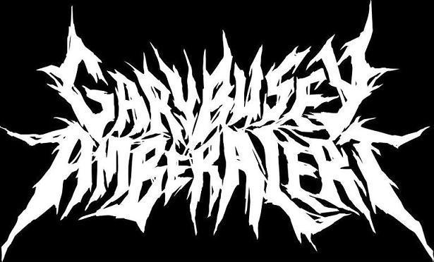 Gary Busey Amber Alert - Logo