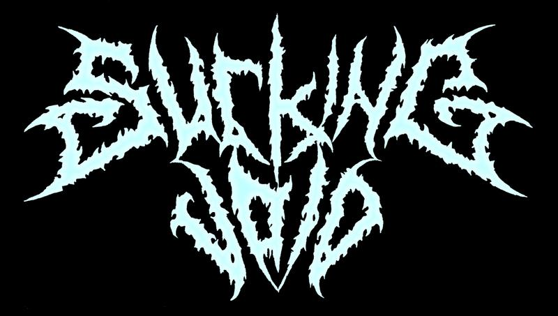 Sucking Void - Logo