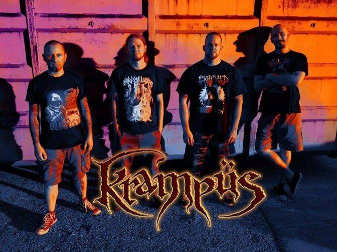 Krampüs - Photo