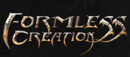 Formless Creation - Logo