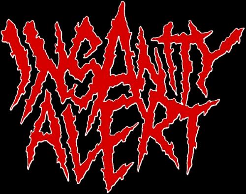 Insanity Alert - Logo