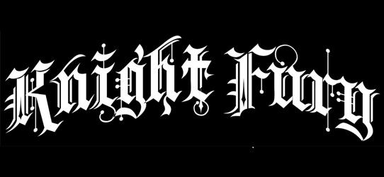 Knight Fury - Logo