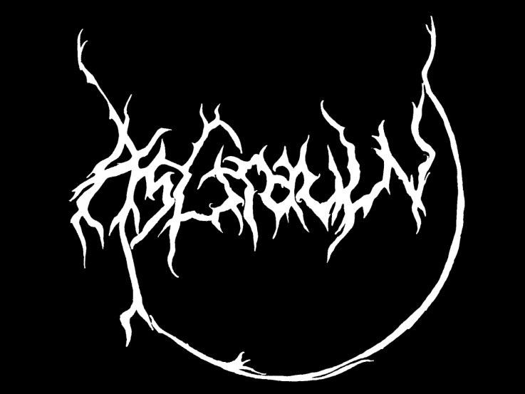 Asgrauw - Logo