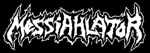 Messiahlator - Logo