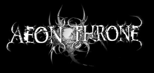 Aeon Throne - Logo