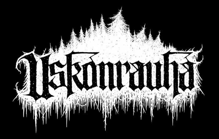Uskonrauha - Logo