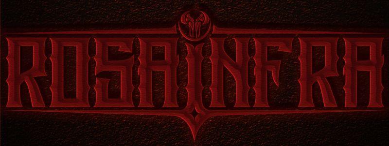 Rosa Infra - Logo