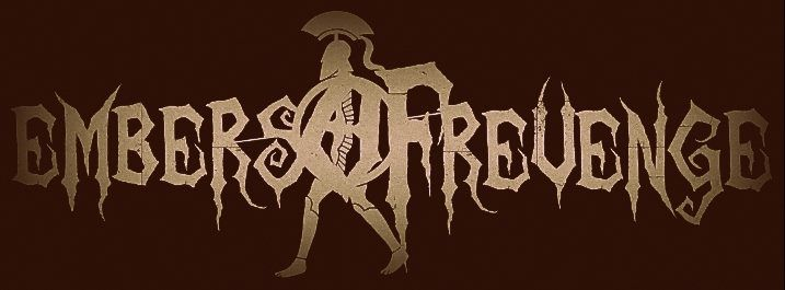 Embers of Revenge - Logo