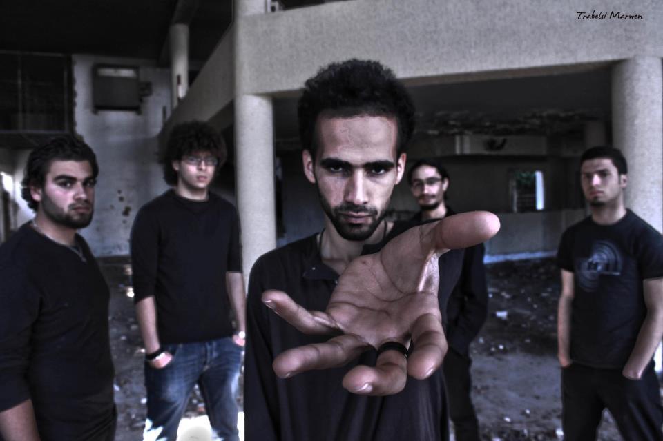 Embers of Revenge - Photo