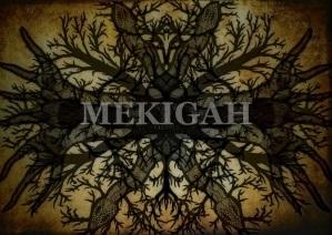 Mekigah - Logo