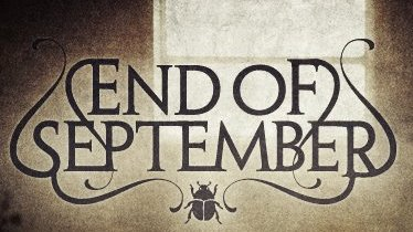 End of September - Logo