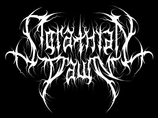 Sorathian Dawn - Logo