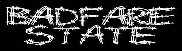 Badfare State - Logo