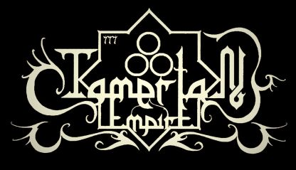 Tamerlan Empire - Logo