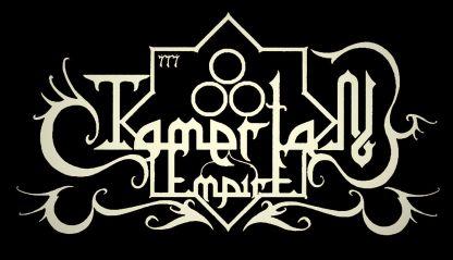 Tamerlan Empire - Logo
