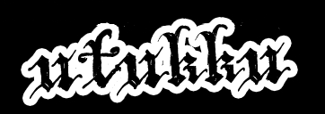Utukku - Logo