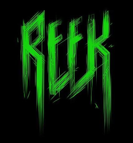 Reek - Logo