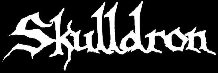 Skulldron - Logo