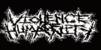 Violence of Humanity - Logo